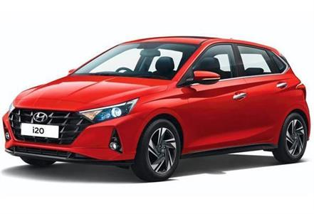 hyundai i20 2020 details revealed bookings open
