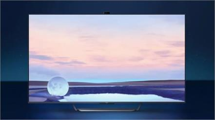 oppo launched its first smart tv