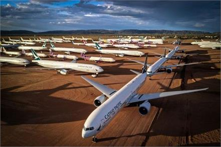 australia  aviation industry