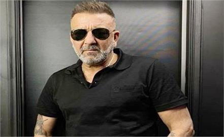 sanjay dutt lung cancer