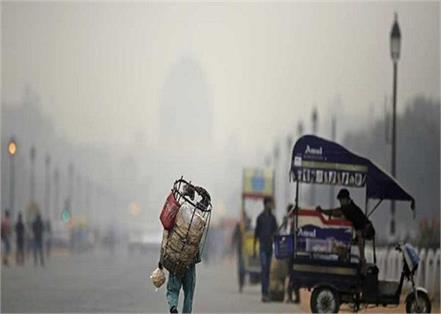 delhi records lowest temperature in 26 years