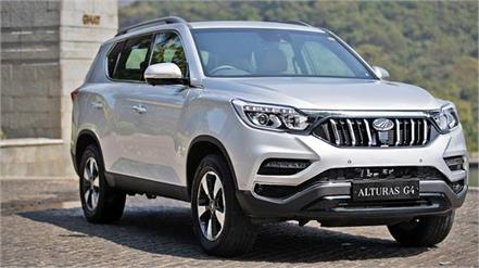 more than rs 3 lakh discount on this mahindra suv