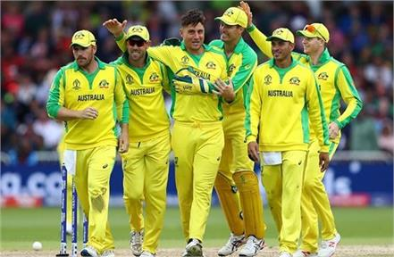 australia announce odi and t20 squad against india