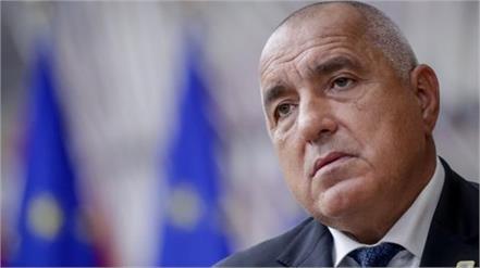 bulgarian prime minister borisov corona positive