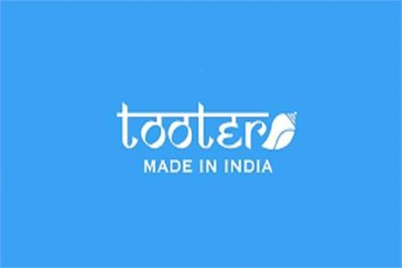 tooter app will hit twitter