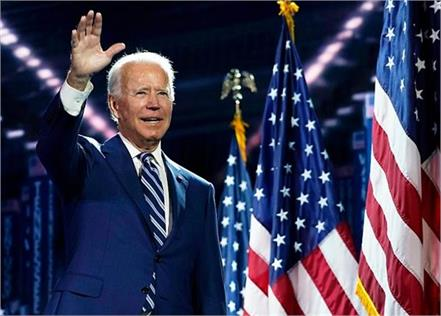 biden s hand will be the first to get corona vaccine in us