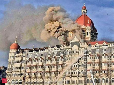 mumbai attack tribute ceremony