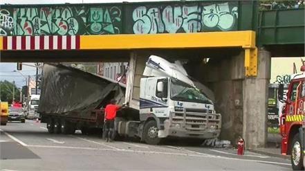 australia  truck accident