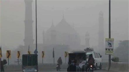 pakistan  polluted cities