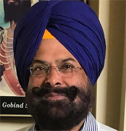shiromani akali dal america message