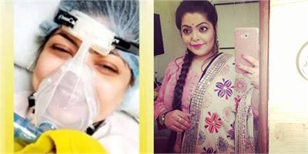 yeh rishta kya kehlata hai actress divya bhatnagar in critical condition