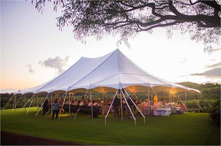 are dining tents a safe way to eat out during the pandemic