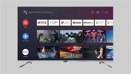 the cheapest smart tvs available in the indian market