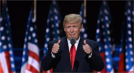 trump claims victory again
