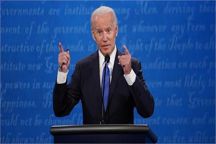 not everyone in the us will have to get the corona vaccine  biden