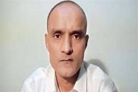 pak claims it didn t attempt kulbhushan jadhav case with another indian prisoner