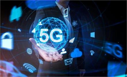 35 crores 5g connections in india by 2026