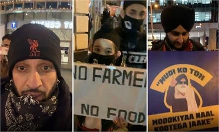 jazzy b rallies in support of farmers from surrey to vancouver