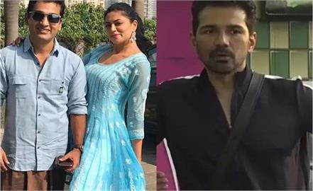 kavita kaushik husband reveals abhinav shukla call