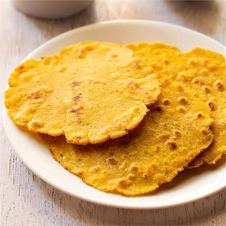 eat makki di roti winter to get rid of many ailments including heart disease