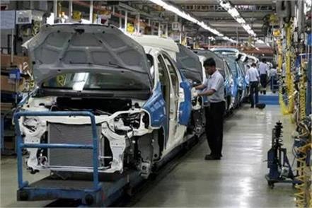 auto industry recovery is faster now