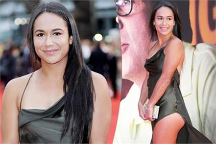 heather watson joins complimentary footballer courtney doss