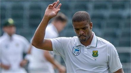 s  africa fast bowler philander retires from international cricket