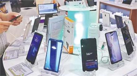 indian smartphone market surpasses that of us