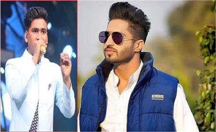sunny hindustani and jassie gill