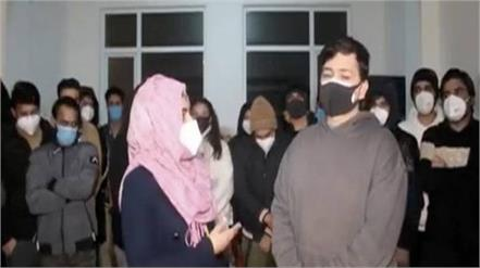 coronavirus outbreak  stranded pakistani students appeal for evacuation