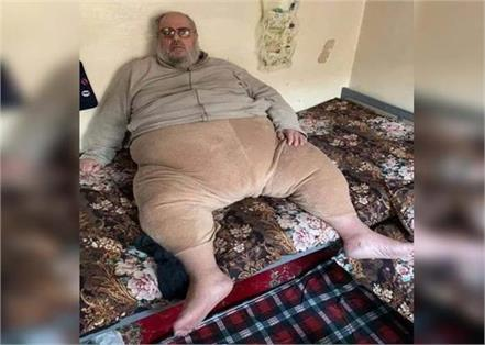 250 kg isis terrorist jabba the jihadi arrested