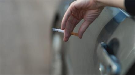 11 000 fine for tossing lit cigarette out of car