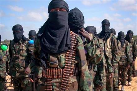 al shabaab  s 16 terrorist killed in somalia