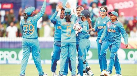 women  s t20 world cup  sri lanka clash with india today