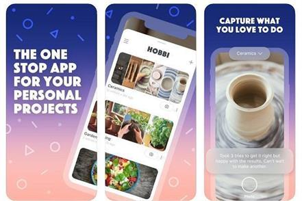 facebook latest experiment is a pinterest like app