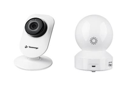 secureye expands its surveillance camera range launches