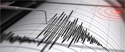 earthquake felt along the turkish iranian border