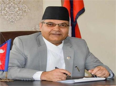 nepal minister resigns after allegations of bribery