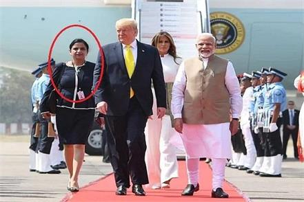 new delhi  donald trump