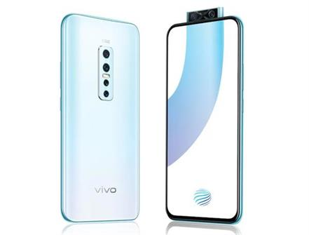vivo v19 series discontinued in india