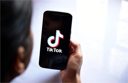 users spend 5300 crore minutes on tiktok by watching video