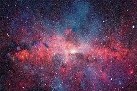 australia  the universe