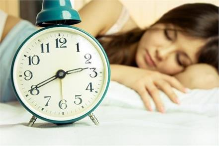 sleep affect your heart health