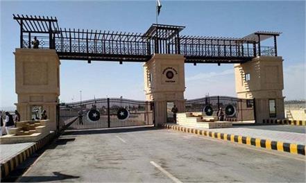 pakistan close iran borders due to coronavirus
