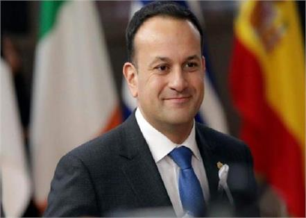 indian origin pm varadkar resigns after a crushing defeat in ireland