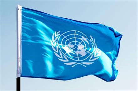 un says 86 staffers around world reported cases