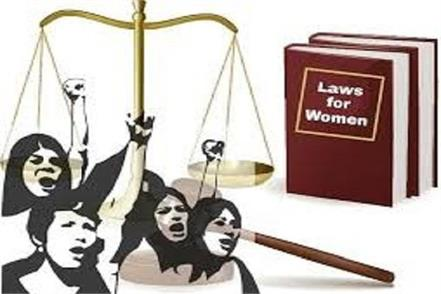 women  law and plans