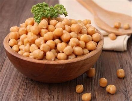 chickpea benefits