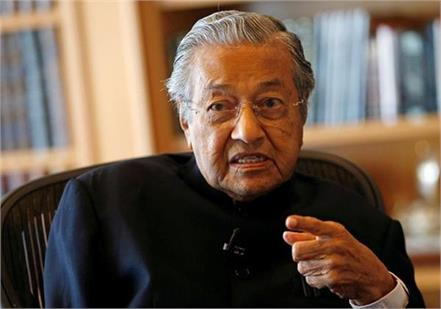 former malaysian pm expelled by his own party
