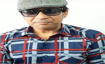 bhotu shah gives his good wishing to nirmal sidhu uda ada edi song